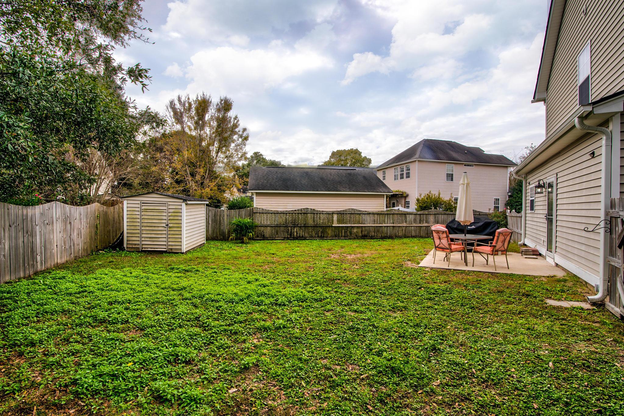 Jamestowne Village Homes For Sale - 1480 Swamp Fox, Charleston, SC - 30