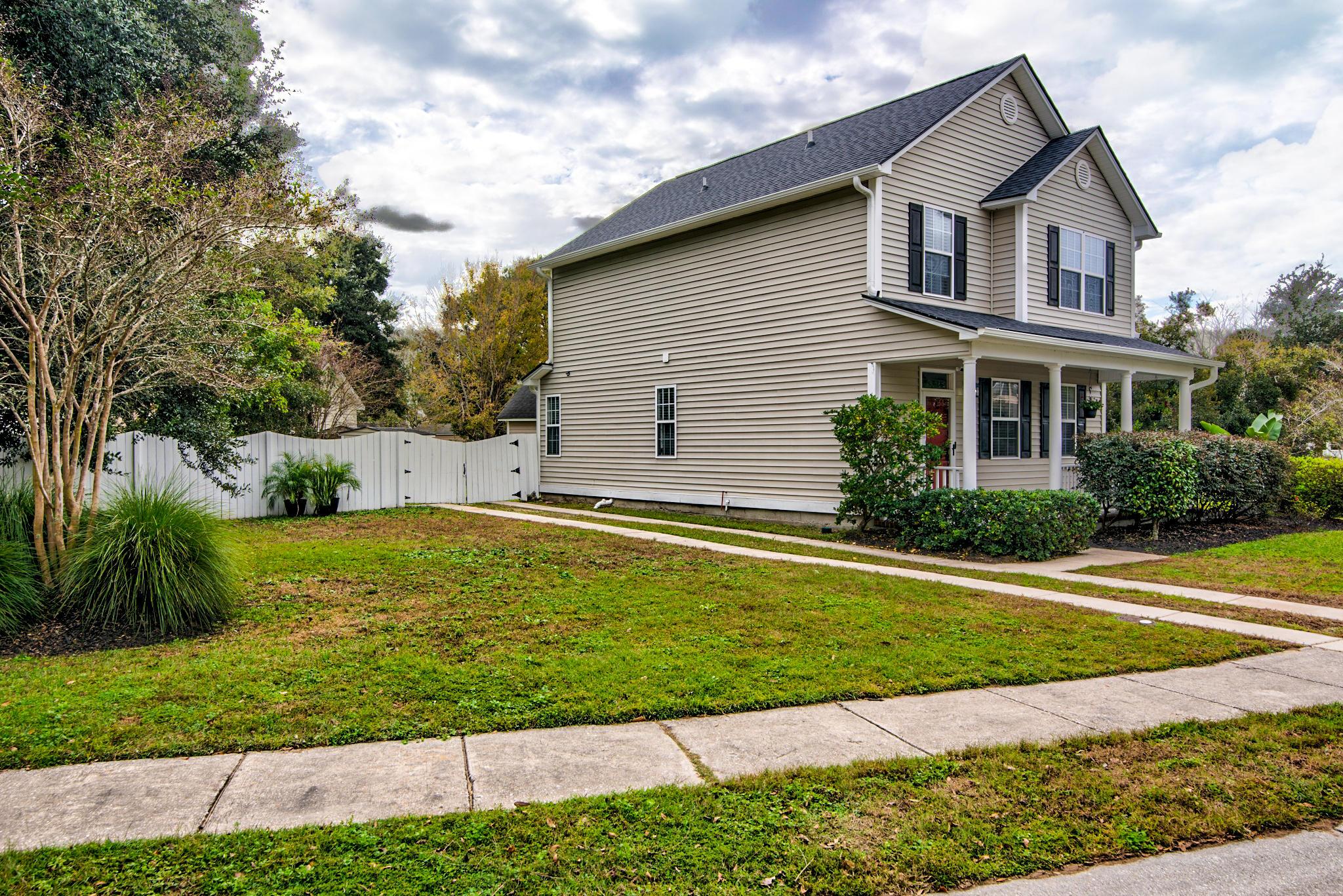 Jamestowne Village Homes For Sale - 1480 Swamp Fox, Charleston, SC - 17
