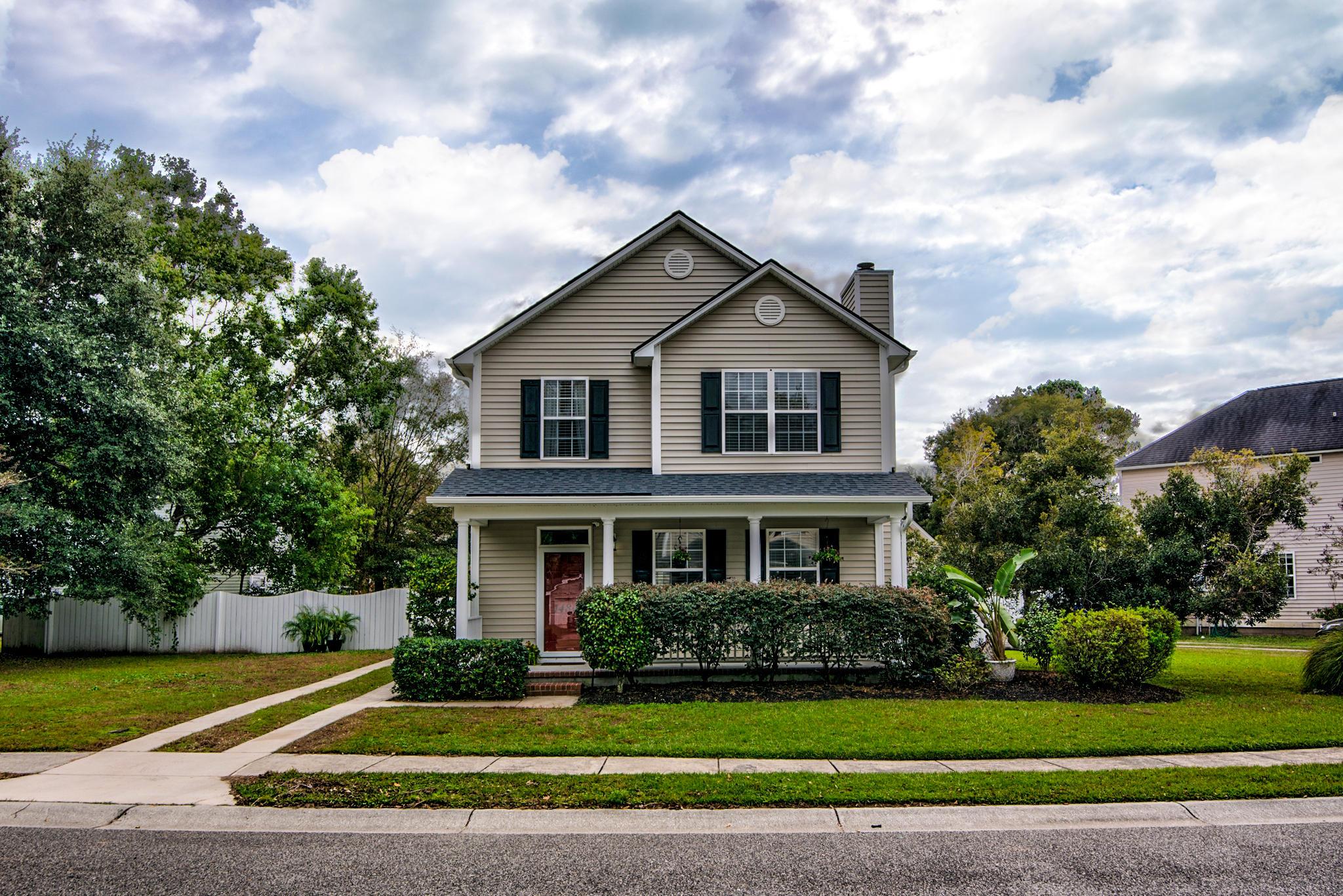 Jamestowne Village Homes For Sale - 1480 Swamp Fox, Charleston, SC - 18