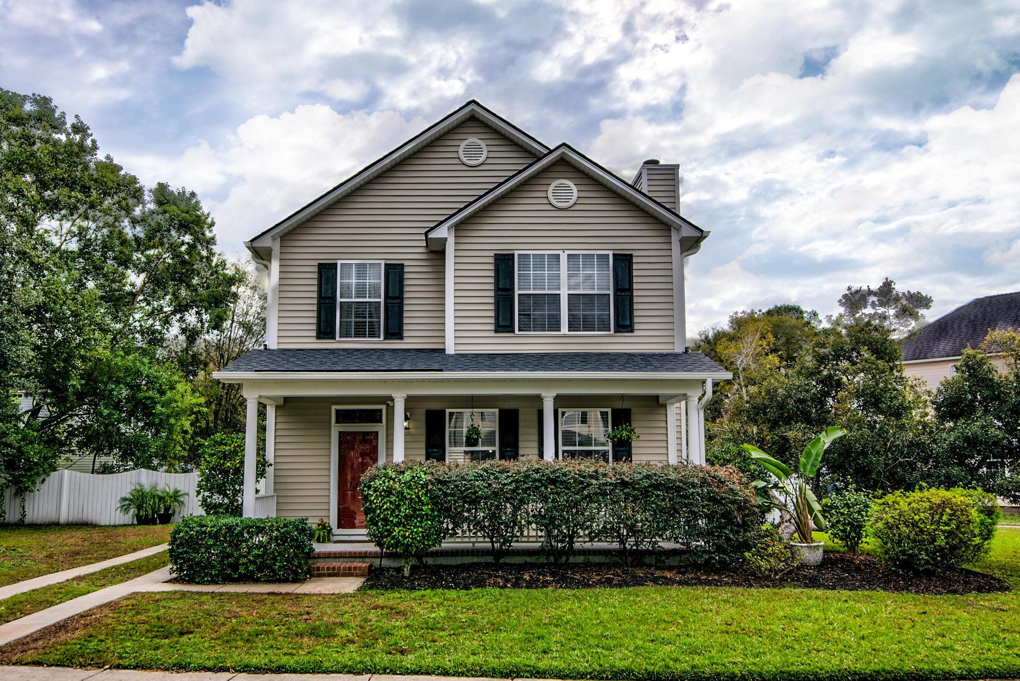 Jamestowne Village Homes For Sale - 1480 Swamp Fox, Charleston, SC - 19