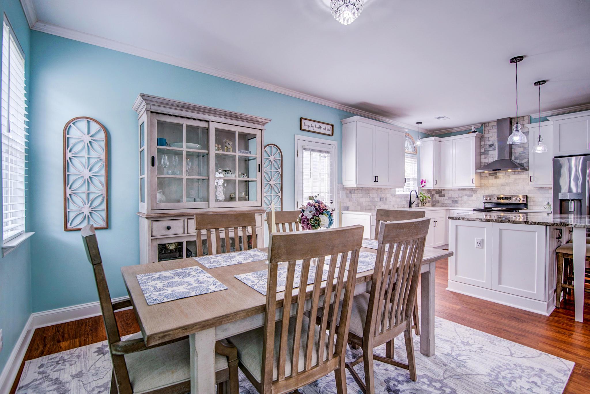 Jamestowne Village Homes For Sale - 1480 Swamp Fox, Charleston, SC - 4