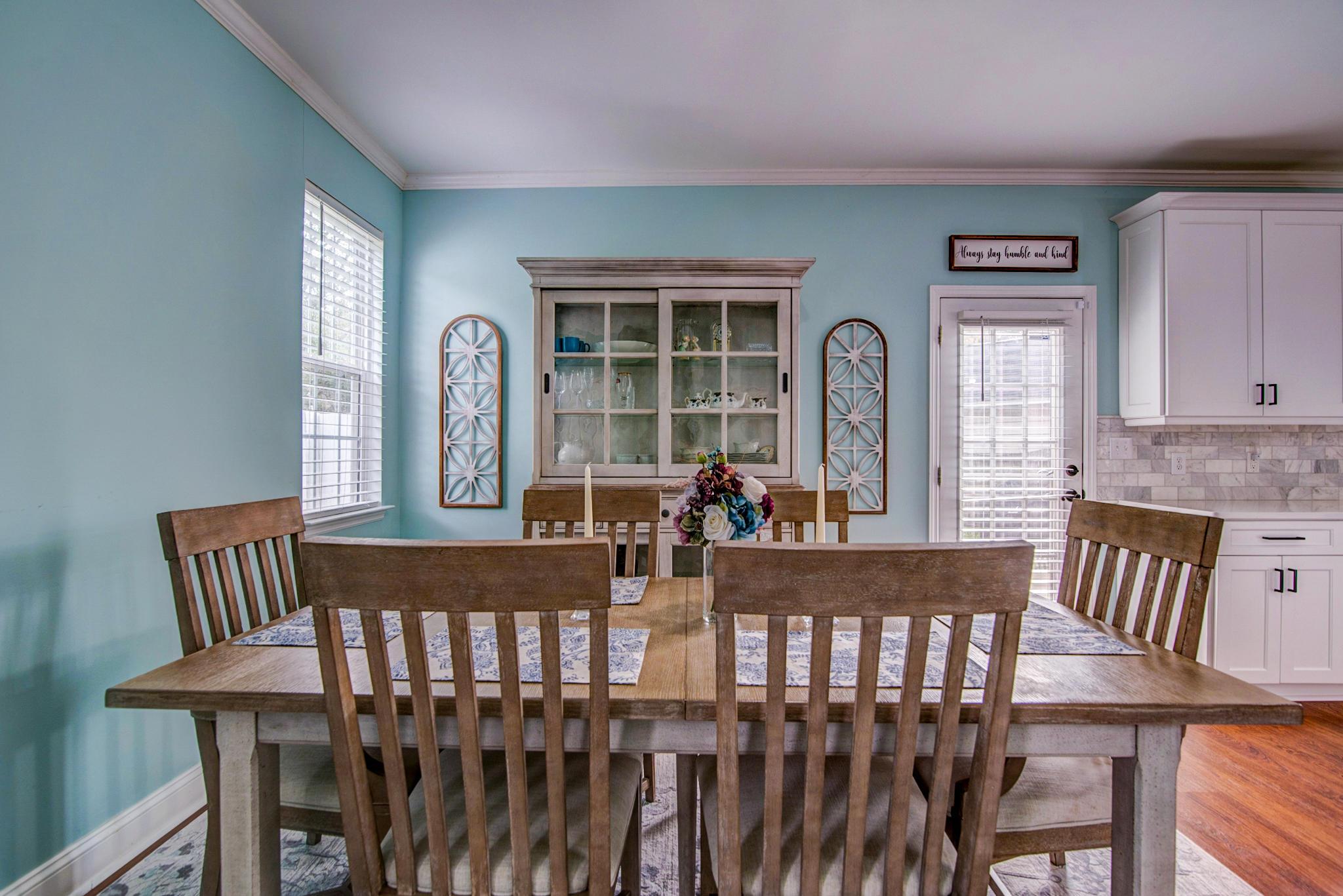 Jamestowne Village Homes For Sale - 1480 Swamp Fox, Charleston, SC - 5