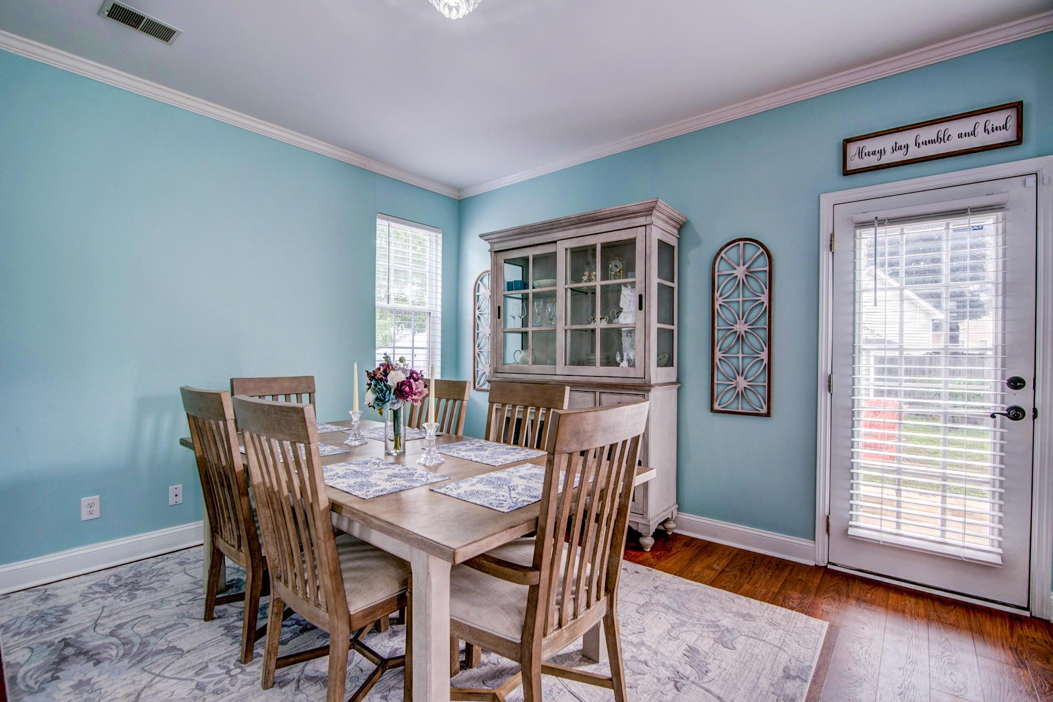 Jamestowne Village Homes For Sale - 1480 Swamp Fox, Charleston, SC - 3