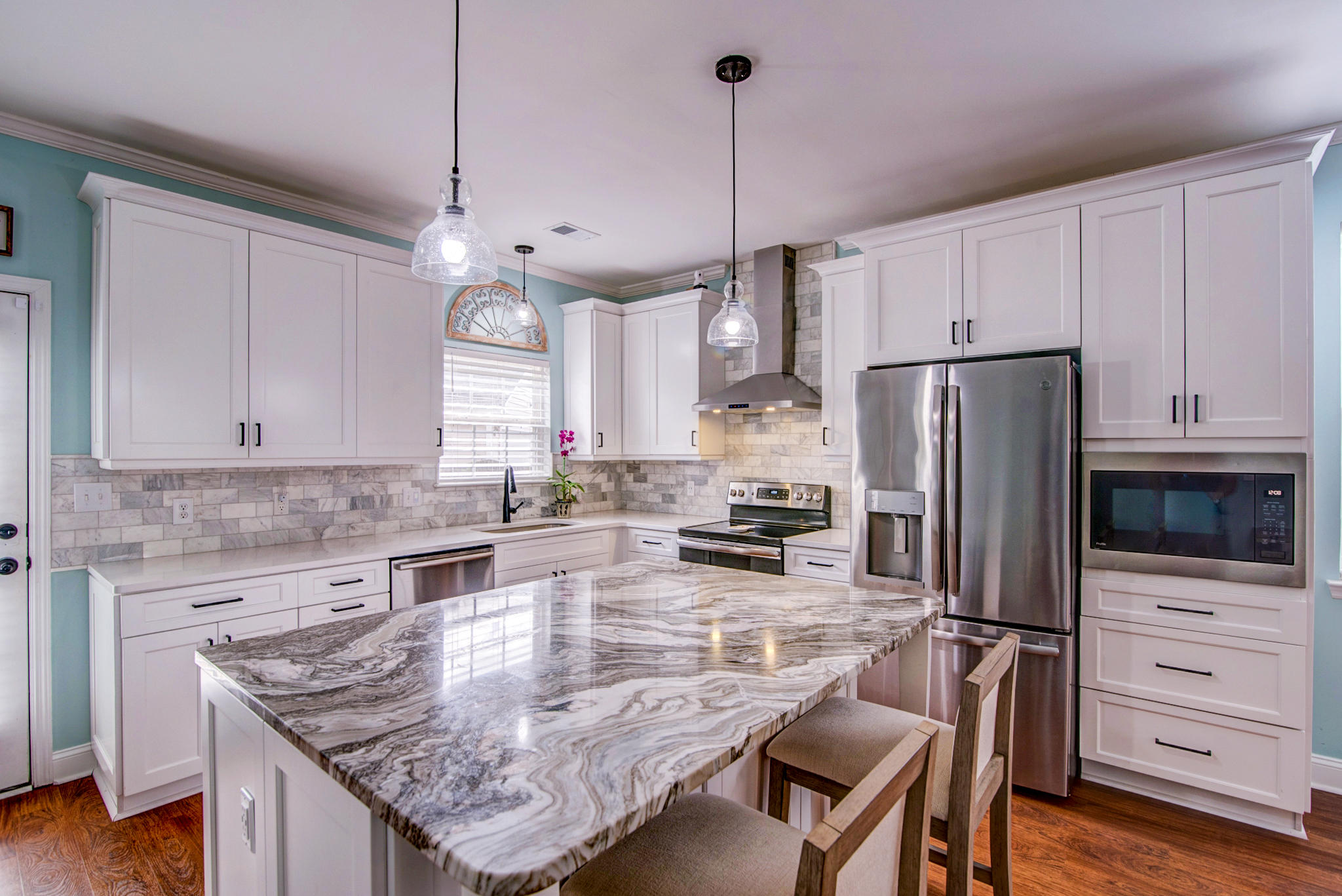 Jamestowne Village Homes For Sale - 1480 Swamp Fox, Charleston, SC - 9