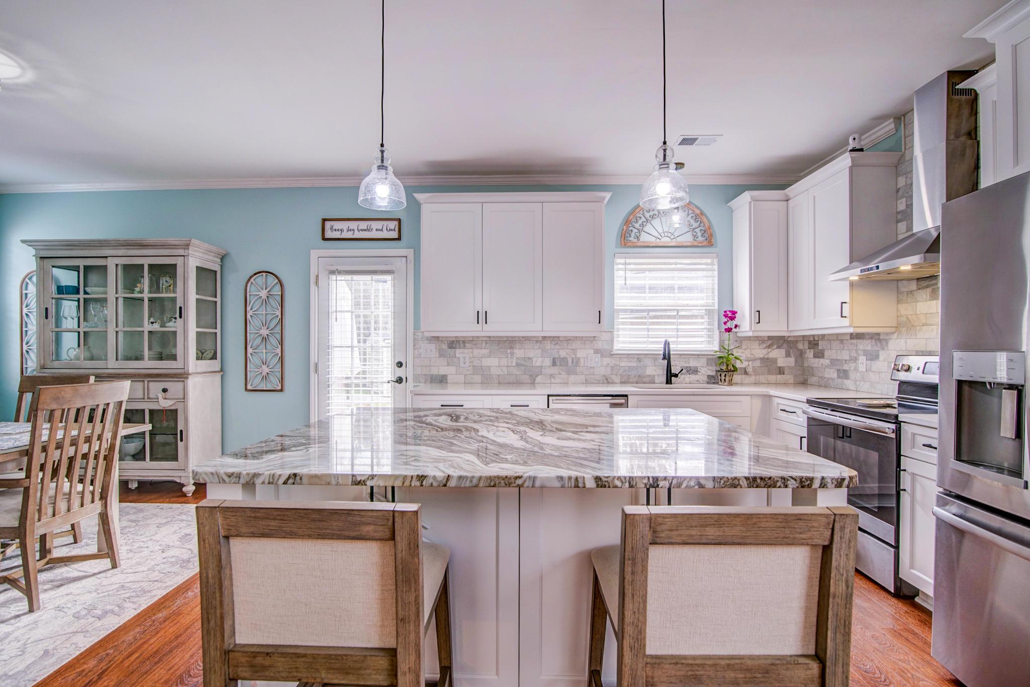 Jamestowne Village Homes For Sale - 1480 Swamp Fox, Charleston, SC - 8