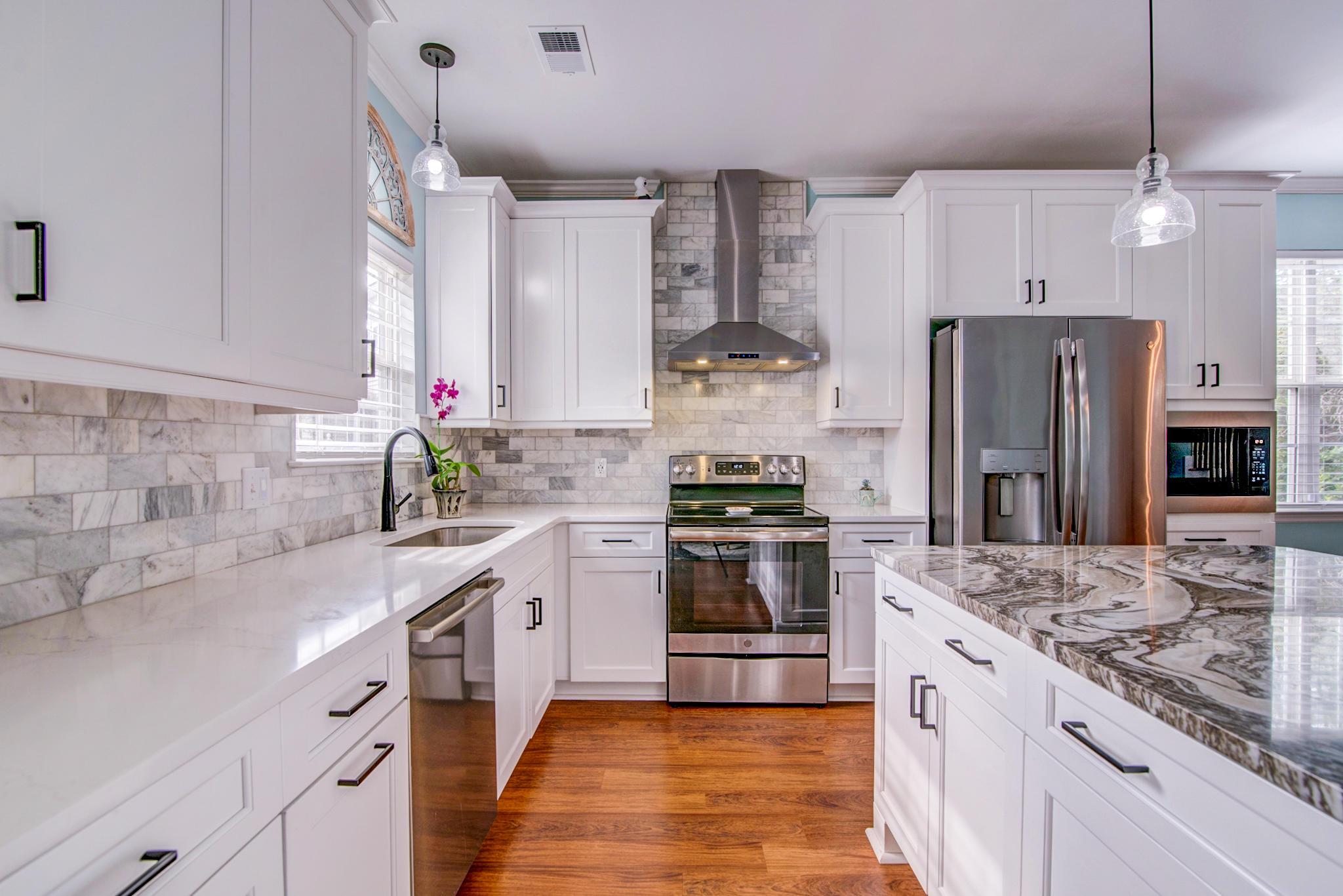 Jamestowne Village Homes For Sale - 1480 Swamp Fox, Charleston, SC - 10