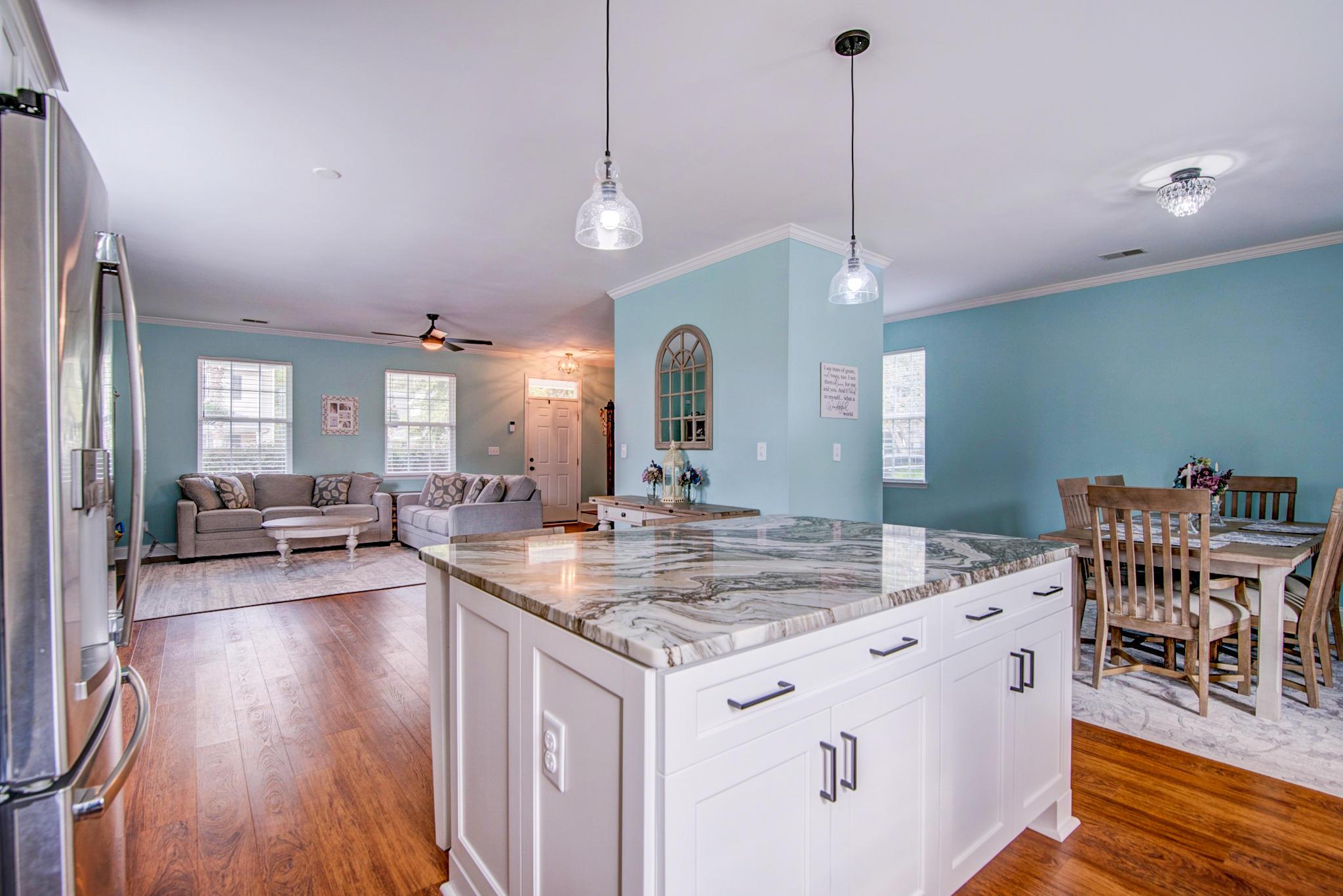 Jamestowne Village Homes For Sale - 1480 Swamp Fox, Charleston, SC - 7