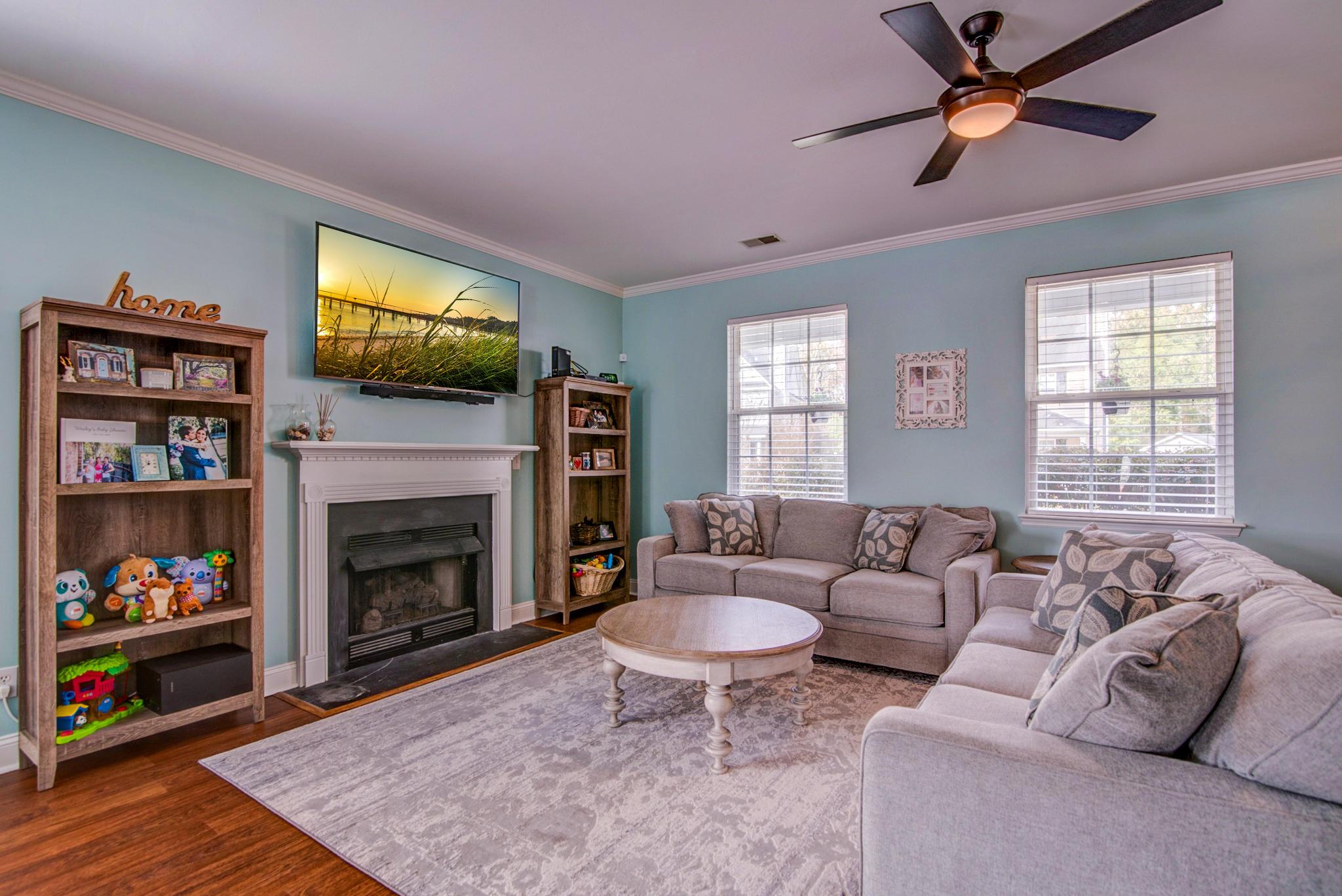 Jamestowne Village Homes For Sale - 1480 Swamp Fox, Charleston, SC - 0