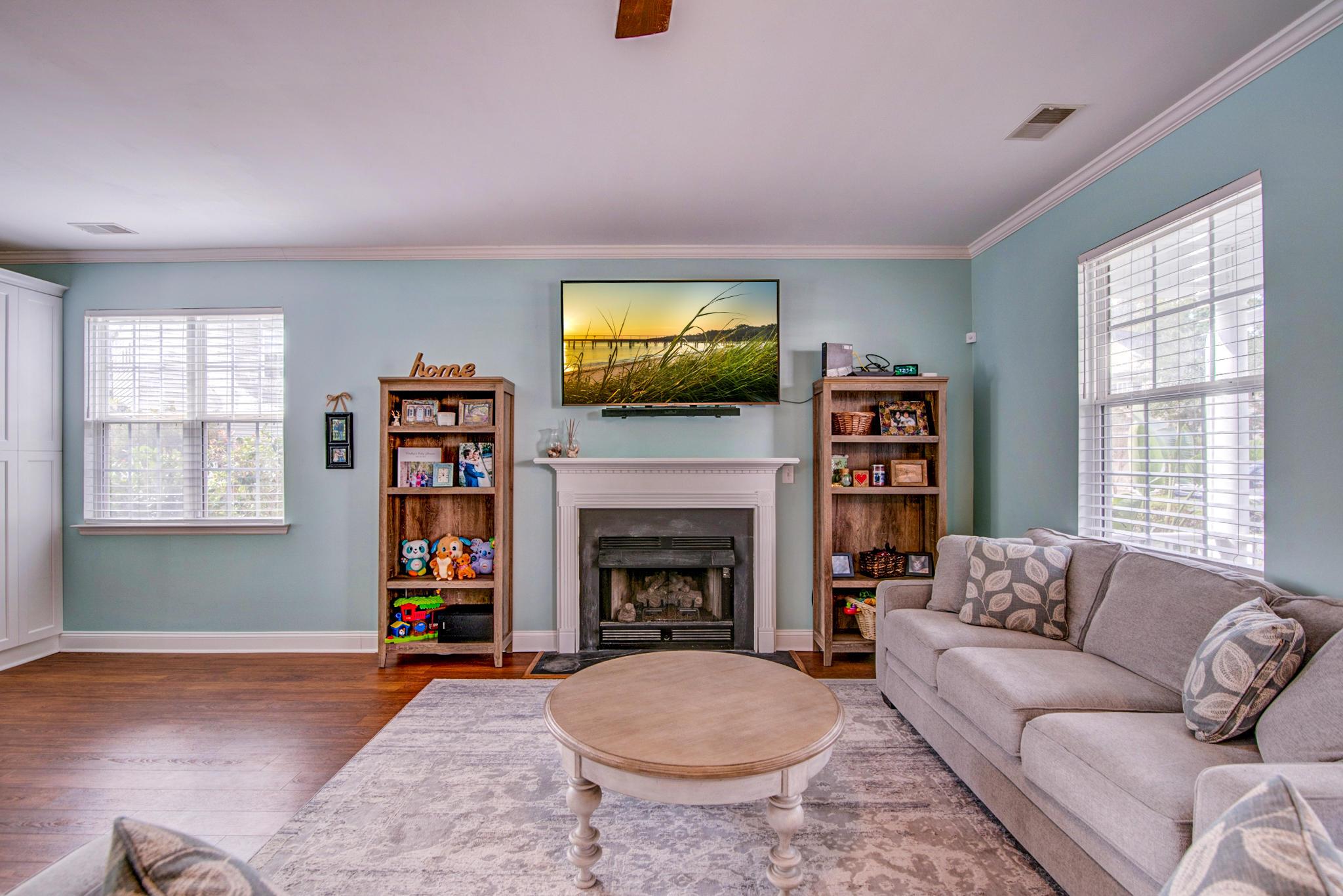 Jamestowne Village Homes For Sale - 1480 Swamp Fox, Charleston, SC - 20