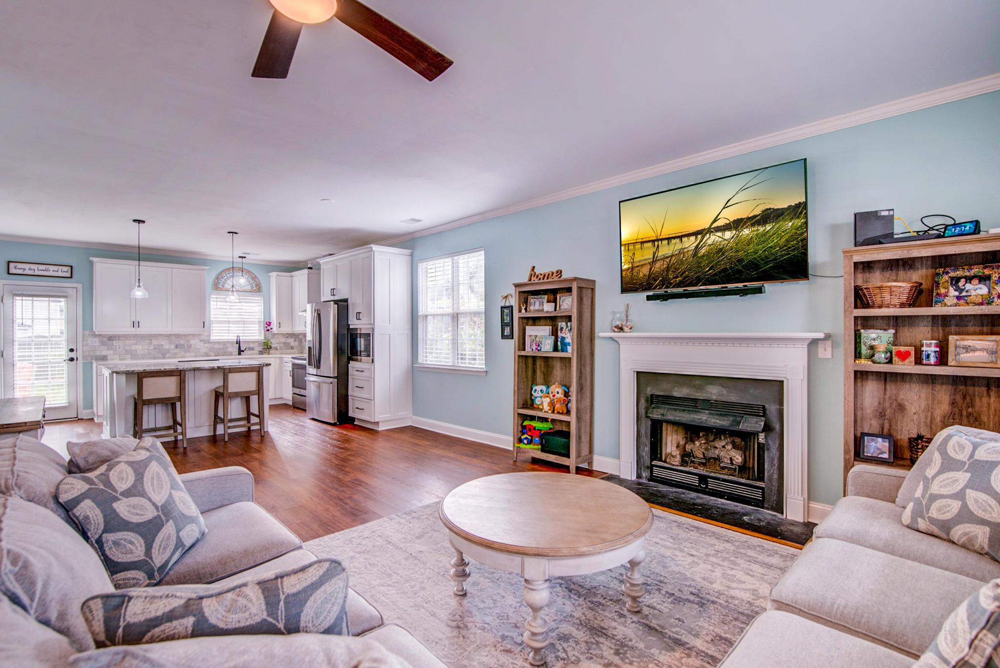 Jamestowne Village Homes For Sale - 1480 Swamp Fox, Charleston, SC - 15