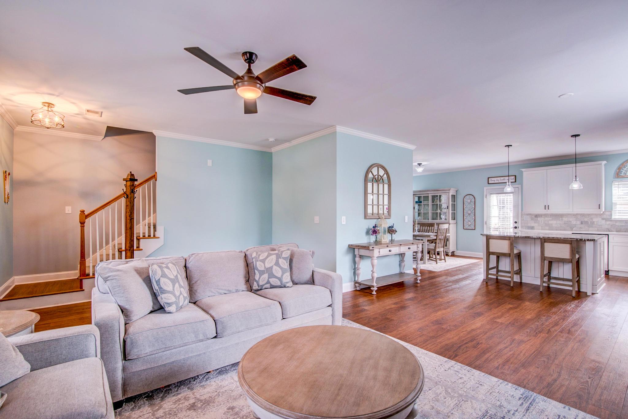 Jamestowne Village Homes For Sale - 1480 Swamp Fox, Charleston, SC - 11