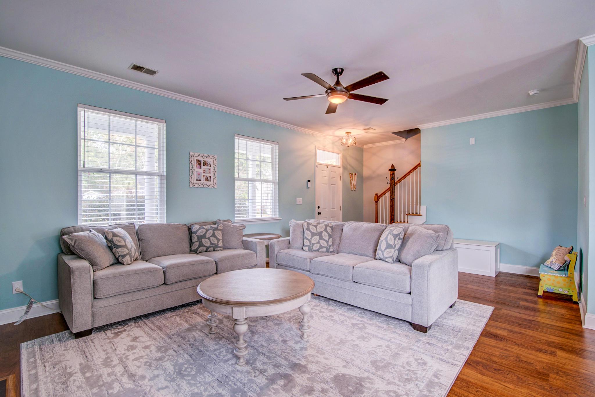 Jamestowne Village Homes For Sale - 1480 Swamp Fox, Charleston, SC - 13