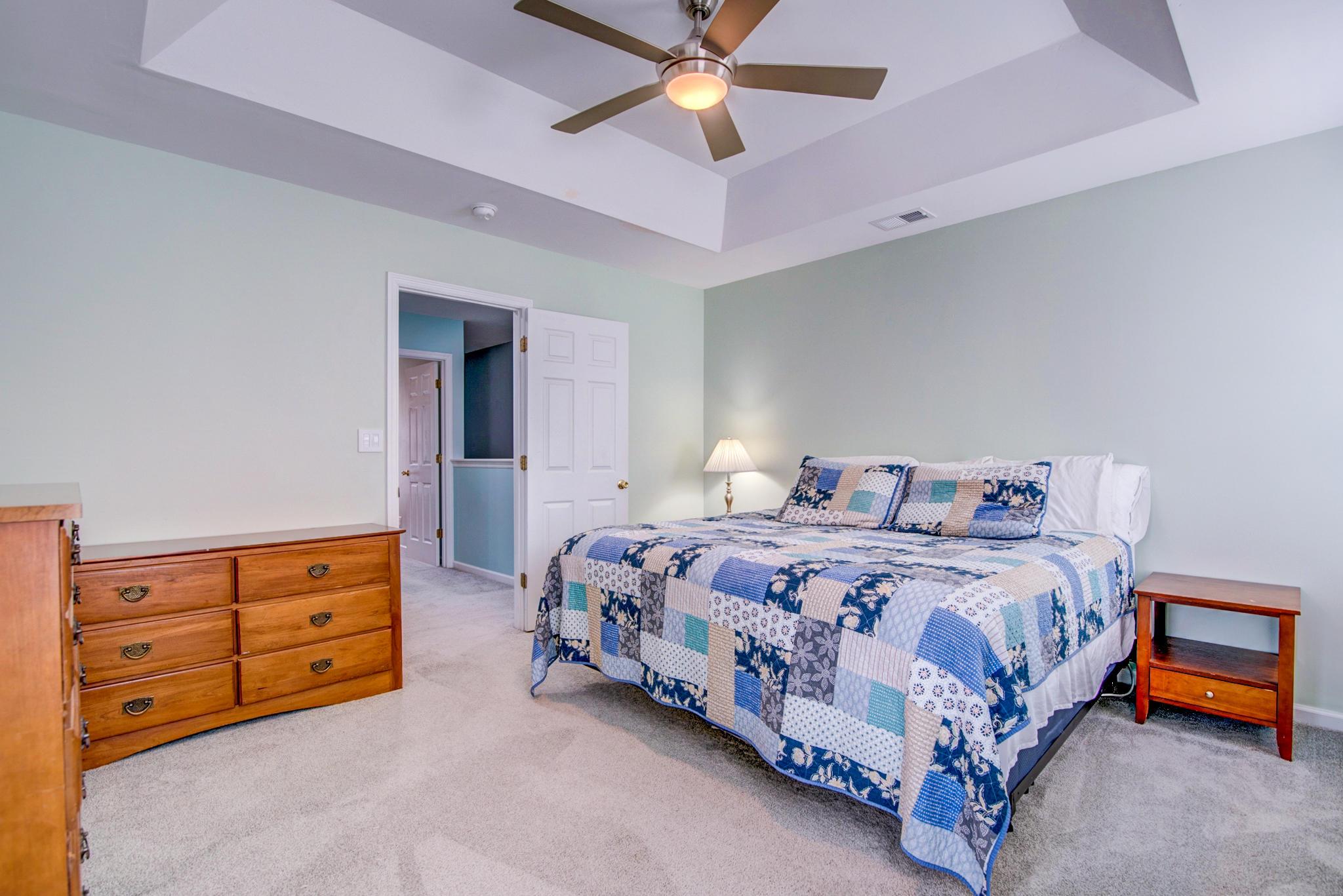 Jamestowne Village Homes For Sale - 1480 Swamp Fox, Charleston, SC - 32