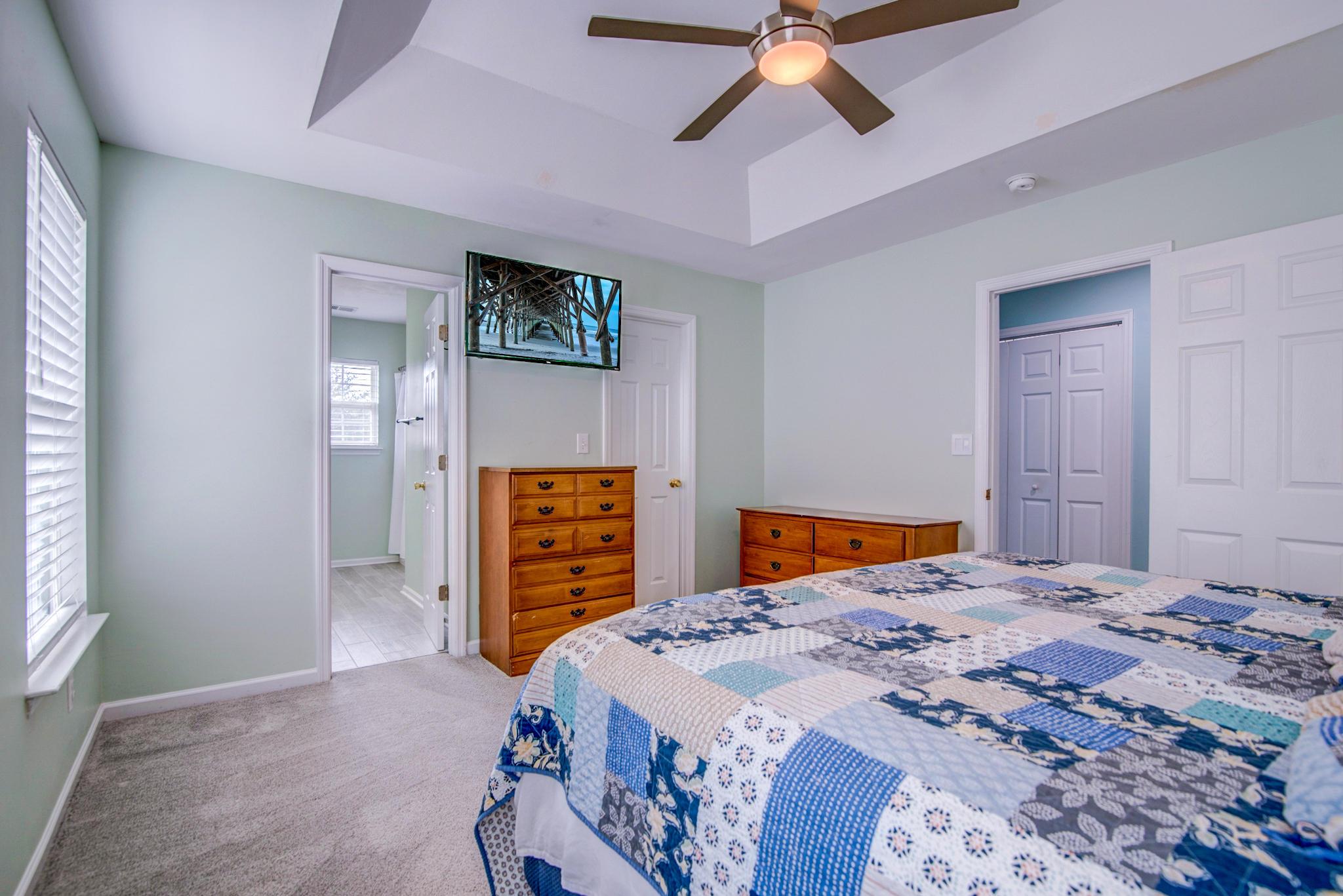 Jamestowne Village Homes For Sale - 1480 Swamp Fox, Charleston, SC - 21