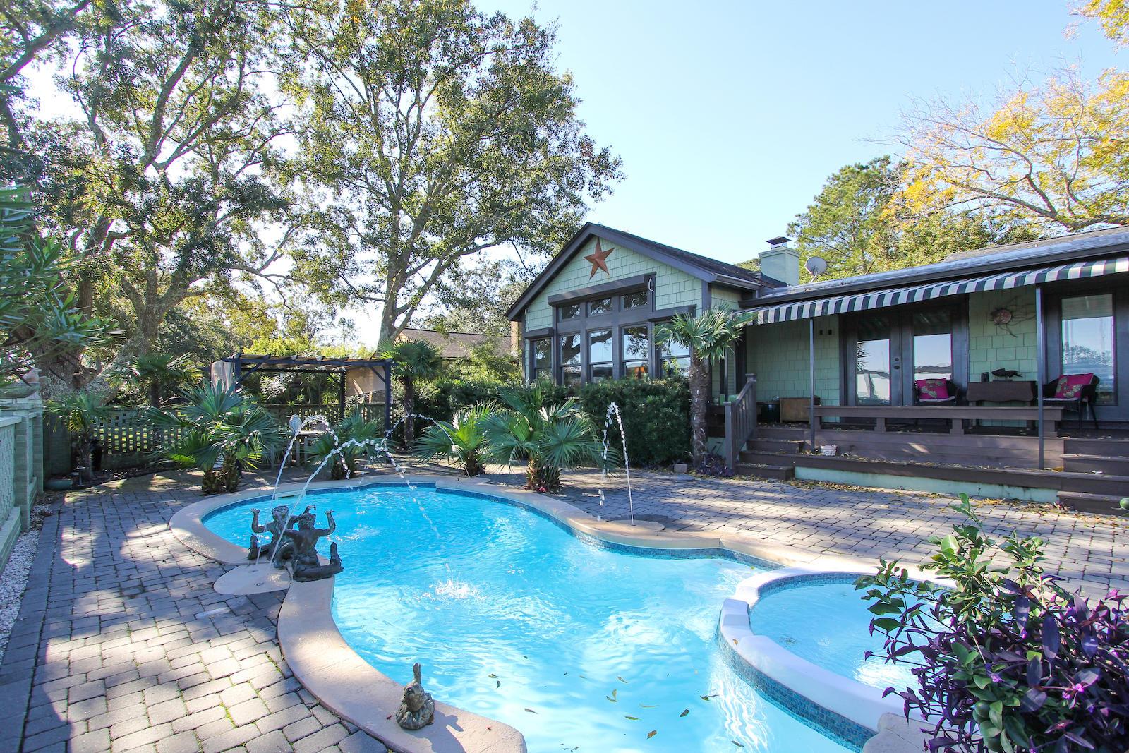 Albemarle Point Homes For Sale - 3 Albemarle, Charleston, SC - 3
