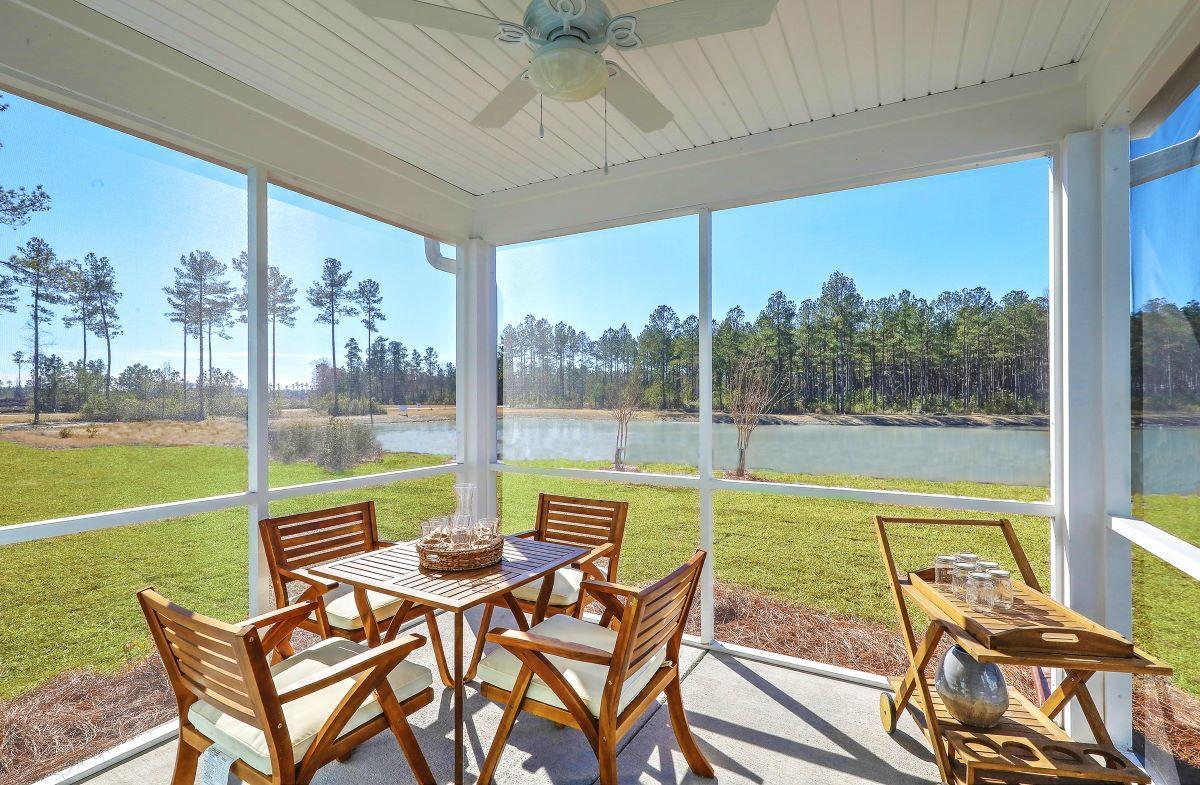 Cane Bay Plantation Homes For Sale - 129 Cotesworth, Summerville, SC - 10