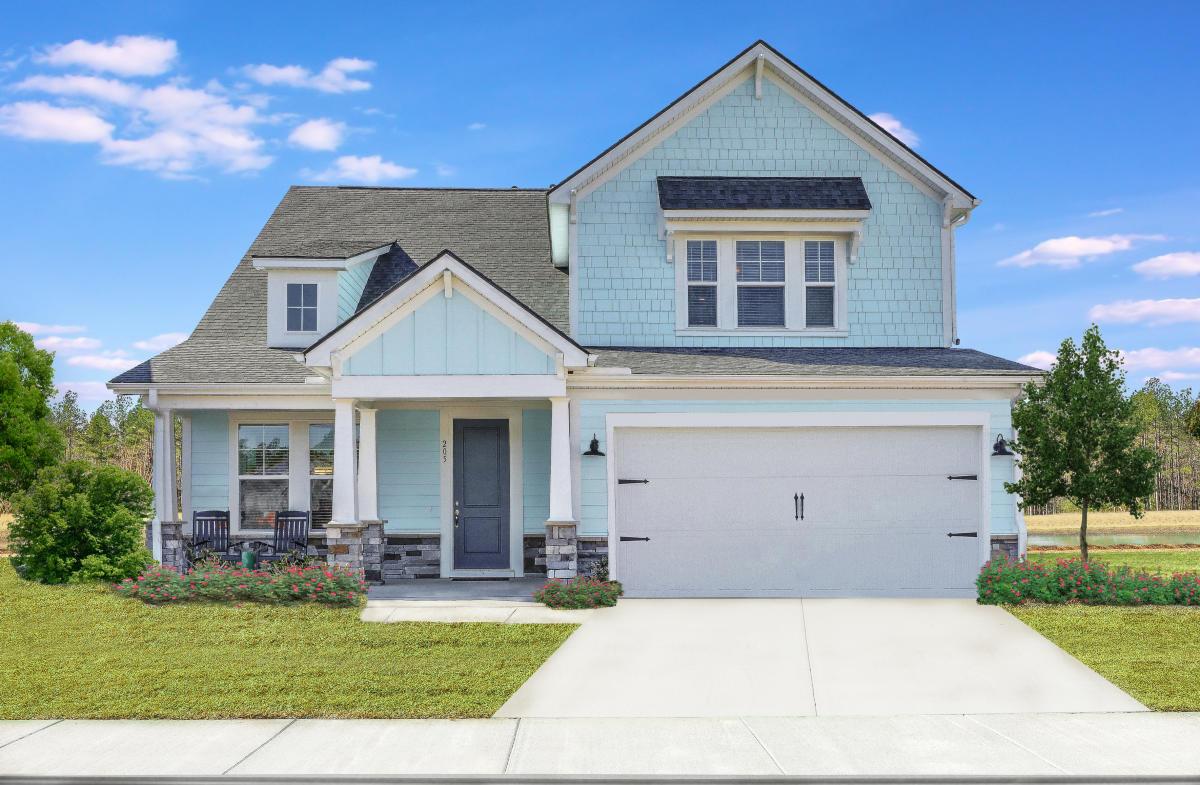 Cane Bay Plantation Homes For Sale - 129 Cotesworth, Summerville, SC - 11