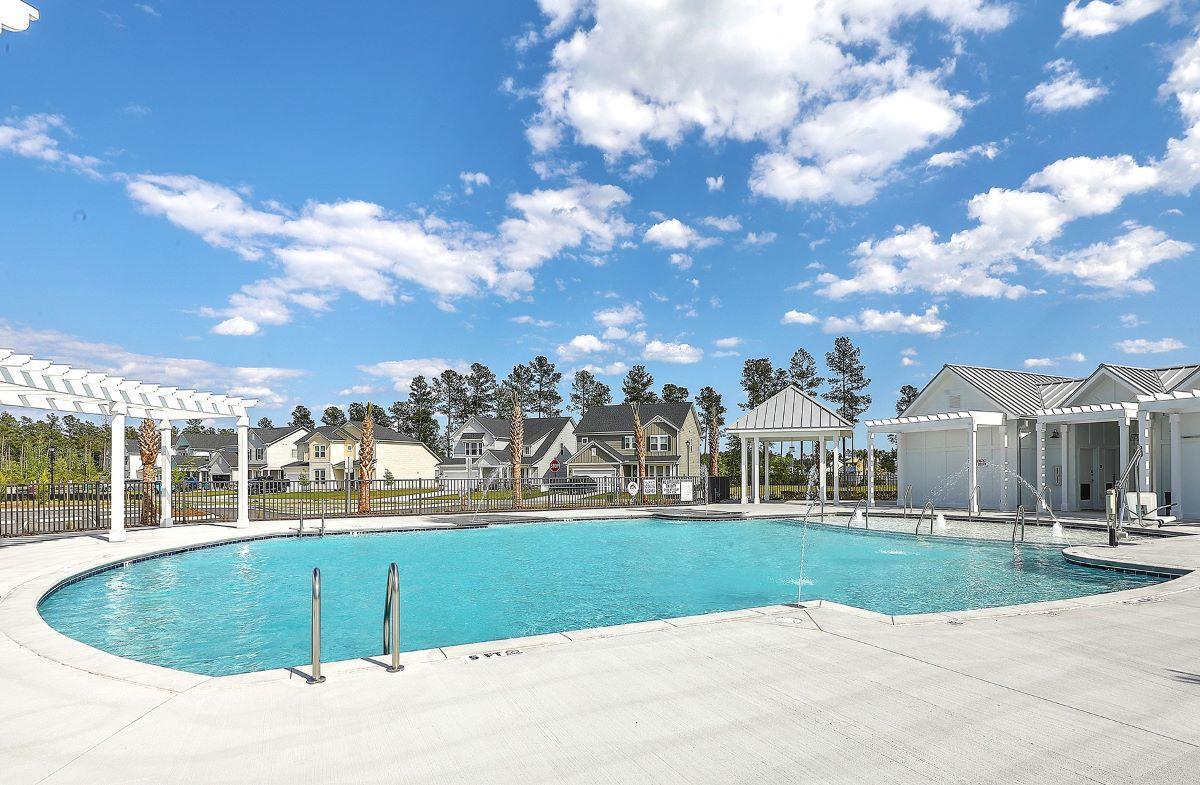 Cane Bay Plantation Homes For Sale - 129 Cotesworth, Summerville, SC - 12