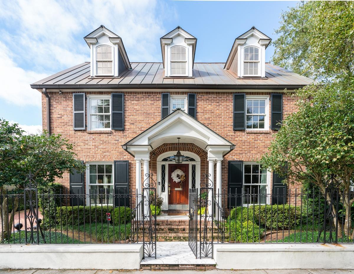 Charleston Address - MLS Number: 21000805