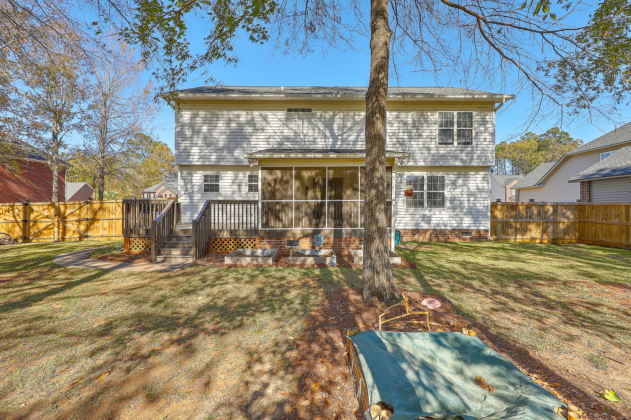 Crowfield Plantation Homes For Sale - 104 Jamesford, Goose Creek, SC - 26