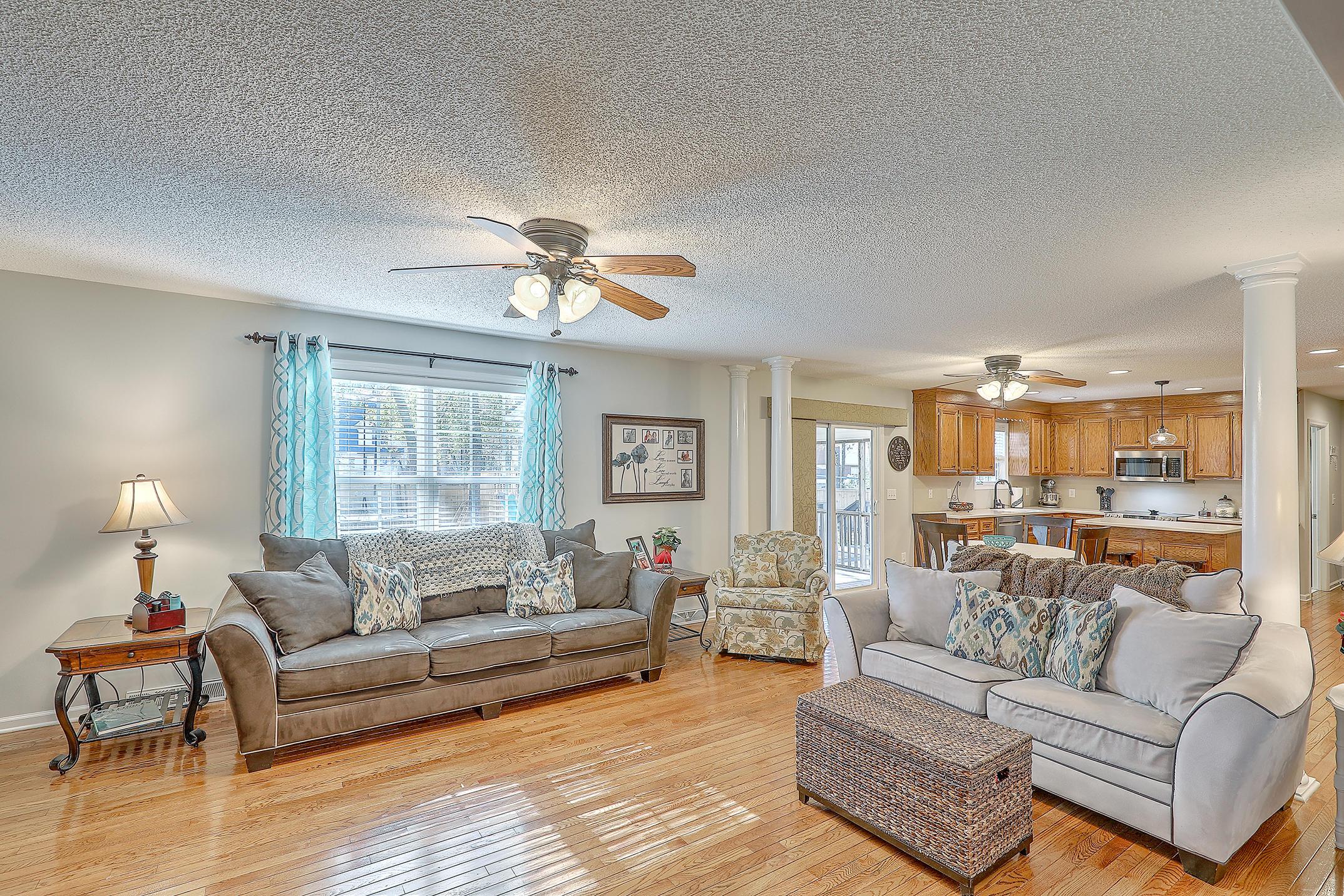 Crowfield Plantation Homes For Sale - 104 Jamesford, Goose Creek, SC - 5