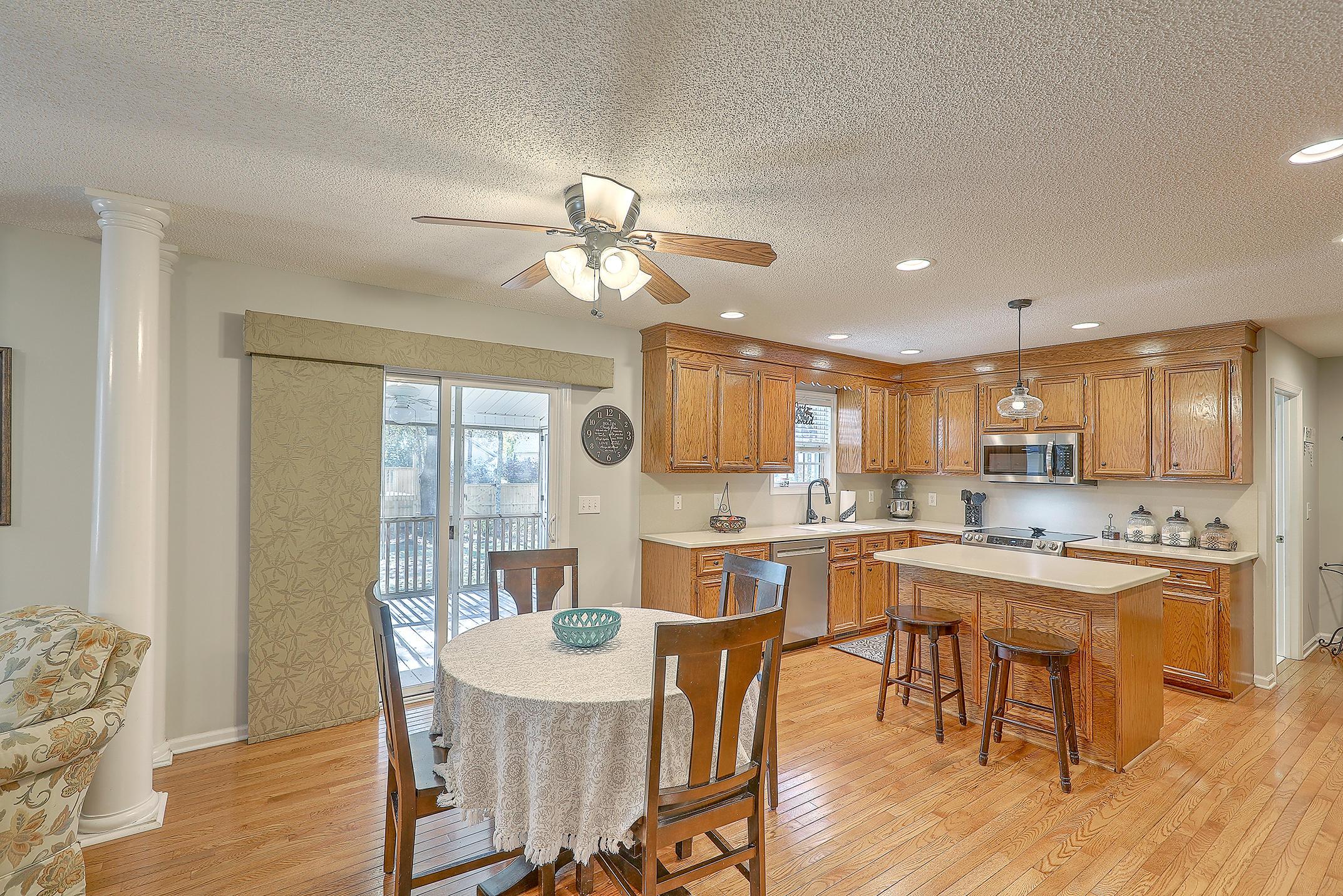 Crowfield Plantation Homes For Sale - 104 Jamesford, Goose Creek, SC - 4