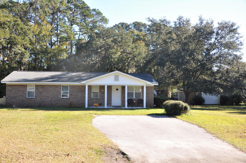 Charleston Address - MLS Number: 20032155