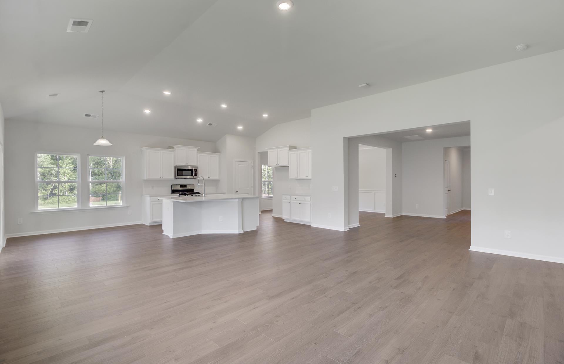 Cane Bay Plantation Homes For Sale - 205 Granton Edge, Summerville, SC - 2