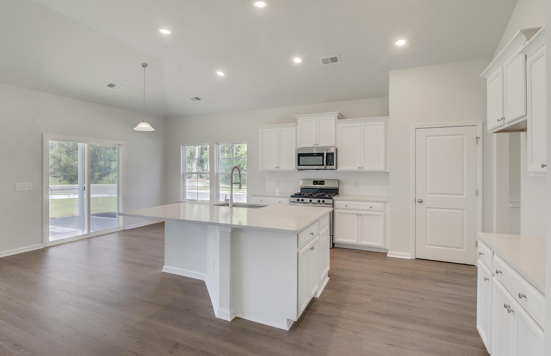 Cane Bay Plantation Homes For Sale - 205 Granton Edge, Summerville, SC - 12