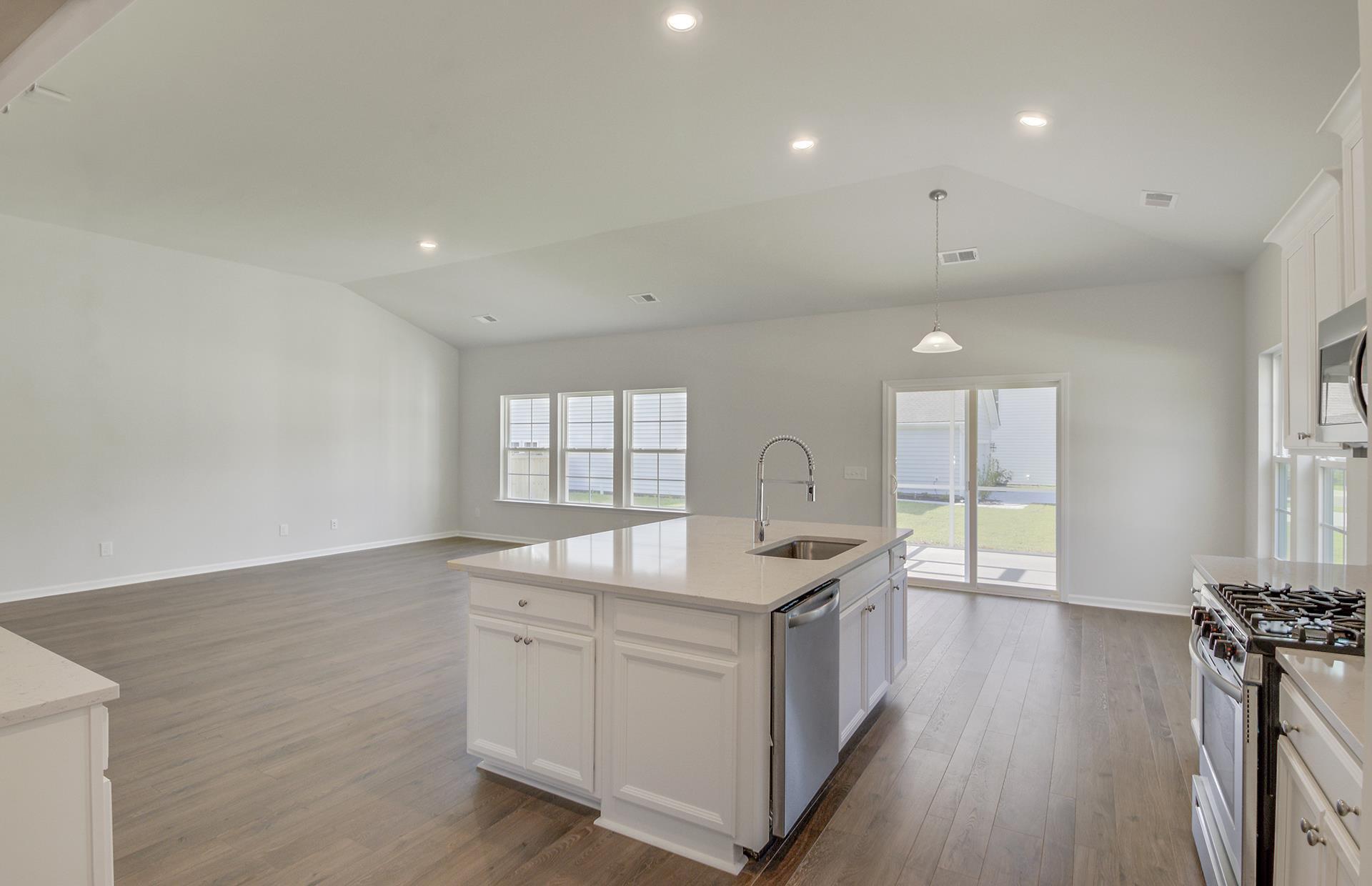 Cane Bay Plantation Homes For Sale - 205 Granton Edge, Summerville, SC - 16