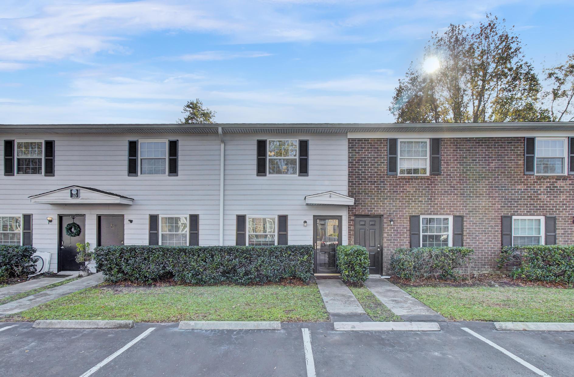 Charleston Address - MLS Number: 20032222