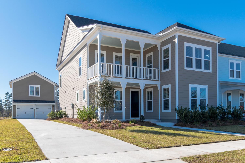 Carnes Crossroads Homes For Sale - 357 Parish Farms, Summerville, SC - 34