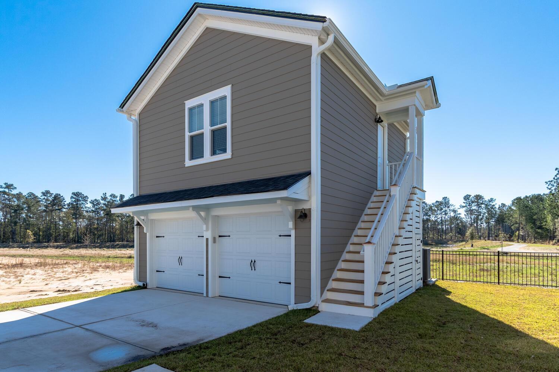 Carnes Crossroads Homes For Sale - 357 Parish Farms, Summerville, SC - 5