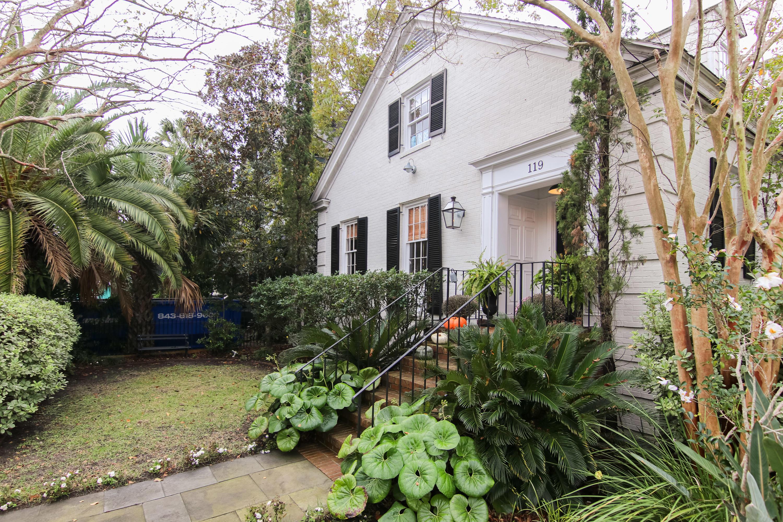 Harleston Village Homes For Sale - 119 Rutledge, Charleston, SC - 14