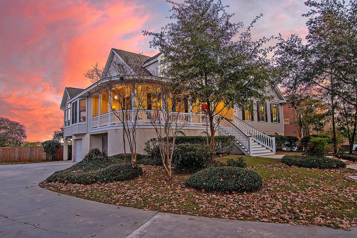 Charleston Address - MLS Number: 20032285