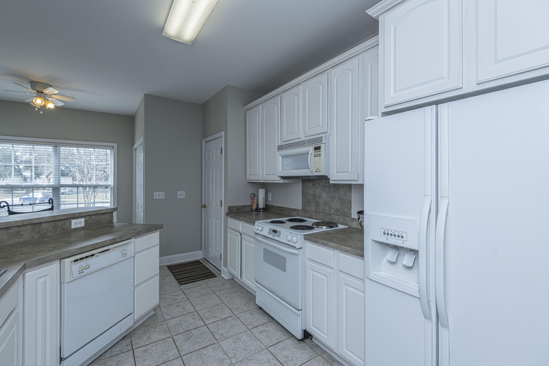 Crowfield Plantation Homes For Sale - 116 Holbrook, Goose Creek, SC - 29