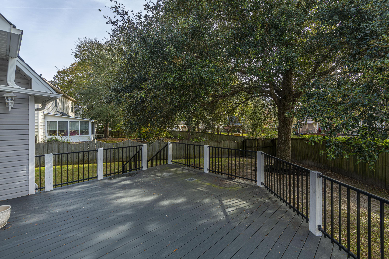Crowfield Plantation Homes For Sale - 116 Holbrook, Goose Creek, SC - 3