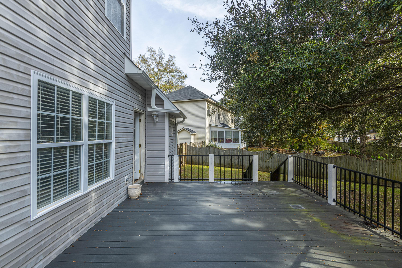 Crowfield Plantation Homes For Sale - 116 Holbrook, Goose Creek, SC - 4