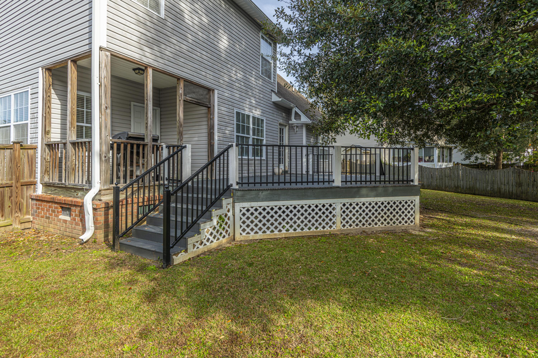 Crowfield Plantation Homes For Sale - 116 Holbrook, Goose Creek, SC - 5