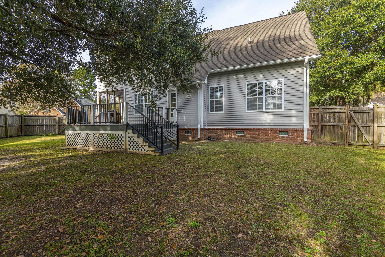 Crowfield Plantation Homes For Sale - 116 Holbrook, Goose Creek, SC - 0