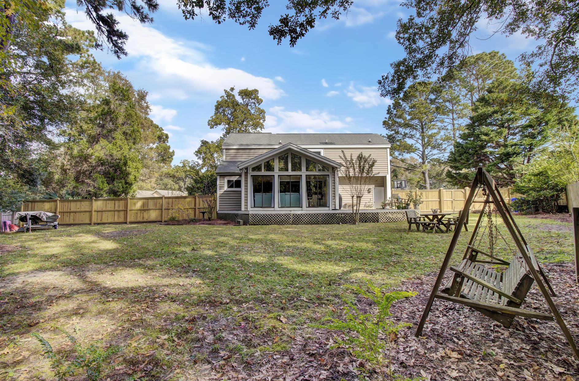 Snee Farm Homes For Sale - 978 Law, Mount Pleasant, SC - 35