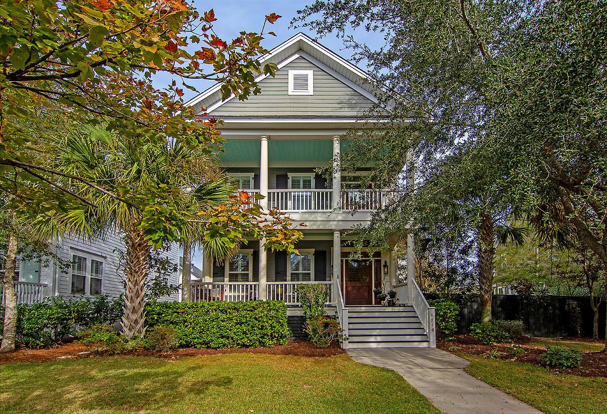 Charleston Address - MLS Number: 20032495