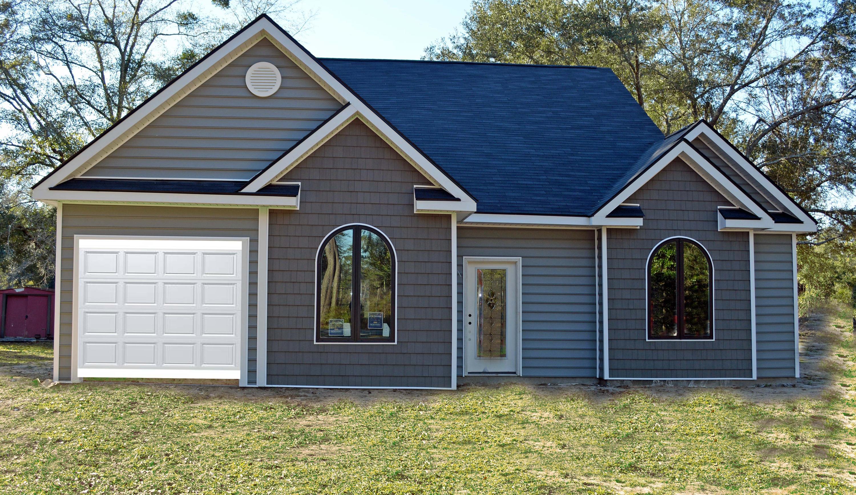 None Homes For Sale - 1170 Hendersonville, Walterboro, SC - 0