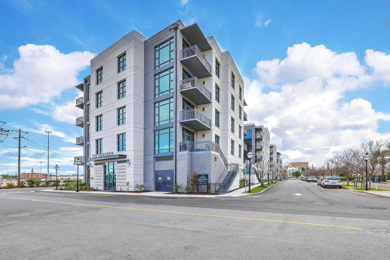 None Homes For Sale - 5 Gadsdenboro, Charleston, SC - 16
