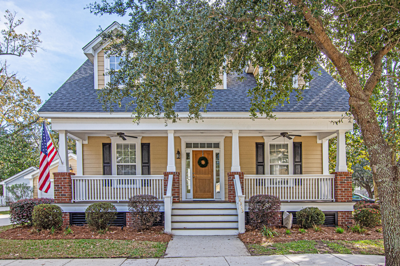 Mclaura Bluff Homes For Sale - 2313 High Tide, Charleston, SC - 55