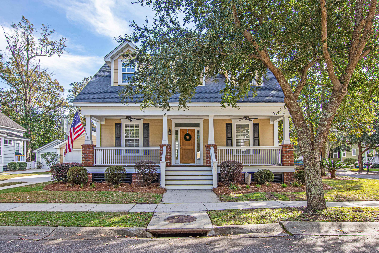 Mclaura Bluff Homes For Sale - 2313 High Tide, Charleston, SC - 6