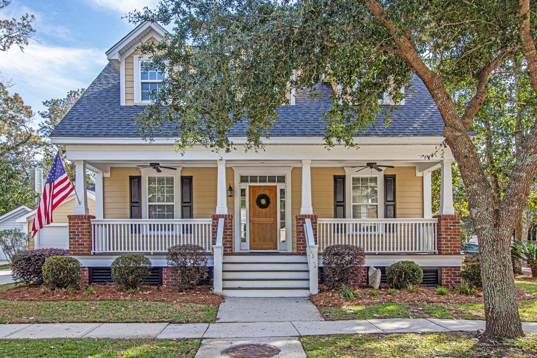 Mclaura Bluff Homes For Sale - 2313 High Tide, Charleston, SC - 8