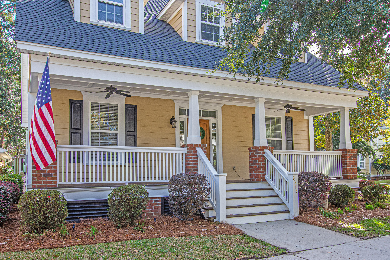 Mclaura Bluff Homes For Sale - 2313 High Tide, Charleston, SC - 7