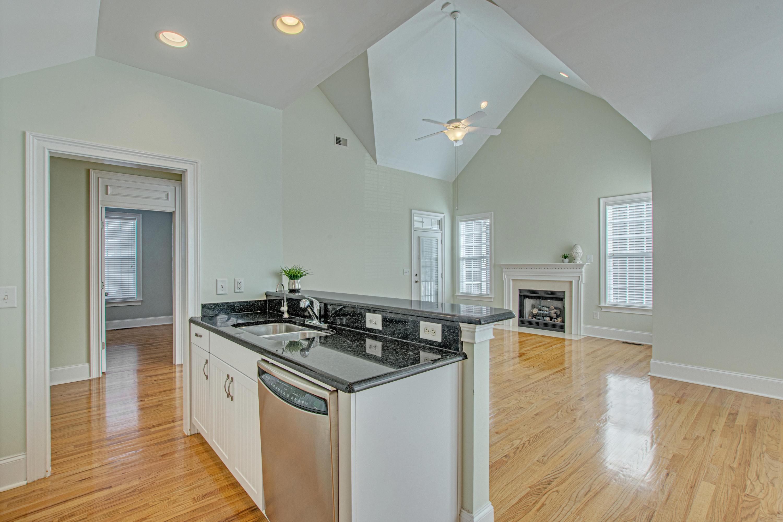 Mclaura Bluff Homes For Sale - 2313 High Tide, Charleston, SC - 52