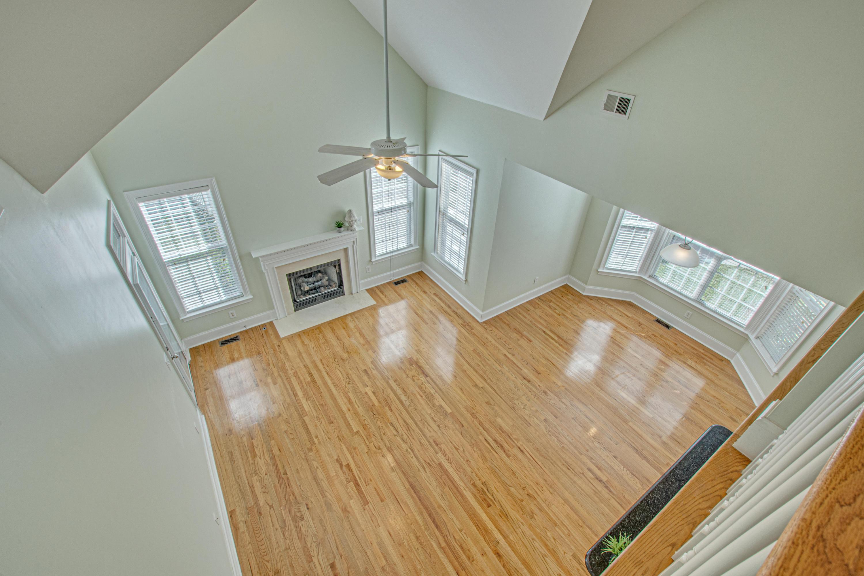 Mclaura Bluff Homes For Sale - 2313 High Tide, Charleston, SC - 21